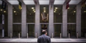 Whistleblowing in the financial sector
